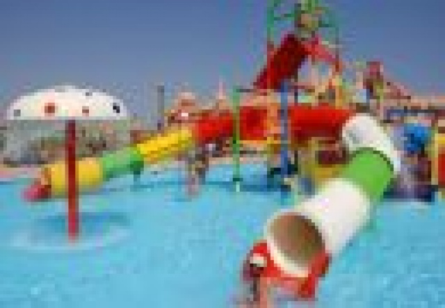 Pickalbatros Jungle Aqua Park****, Egipt, Hurghada